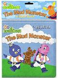 Mud Monster A Bath Book