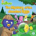 Mystery of the Jeweled Eggs