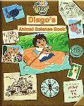 Diego's Animal Science Book