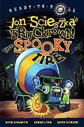 The Spooky Tire (Ready-to-Read)