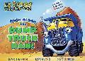 Ride Along with Dump Truck Dan!: A Foldout Book with 15 Stickers!(Jon Scieszka's Trucktown S...