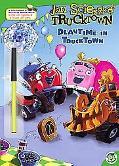 Playtime in Trucktown (Jon Scieszka's Trucktown Series)