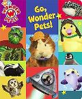 Go, Wonder Pets! (Wonder Pets! Series)