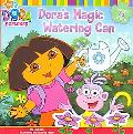 Dora's Magic Watering Can (Dora the Explorer Series)