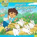 Diego's Springtime Fiesta