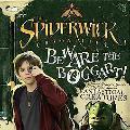 Spiderwick Movie 8 X 8
