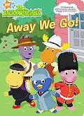 Away We Go! (Backyardigans Series)