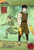 The Tale of Zuko (Avatar