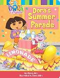 Dora's Summer Parade (Dora the Explorer Series)