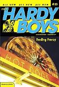 Feeding Frenzy (Hardy Boys (All New) Undercover Brothers Series #20)