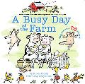 Busy Day at the Farm