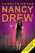 Pageant Perfect Crime (Nancy Drew Girl Detective Series #30)