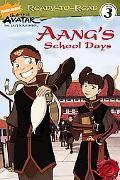 Aang's School Days