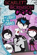 A Light in the Darq (Scarlett and Crimson)