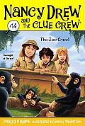 Zoo Crew (Nancy Drew and the Clue Crew Series #14)