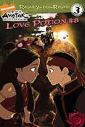 Love Potion #8 (Avatar: The Last Airbender Series)