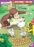 Petting Zoo Adventure