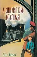 Different Kind of Courage