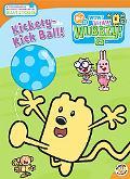 Kickety-Kick Ball