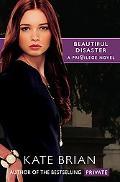 Beautiful Disaster (Privilege Series #2)