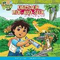 Dinosaur Hide-and-Seek: A Lift-the-Flap Book
