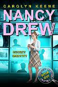 Secret Identity (Nancy Drew Girl Detective Series #33)