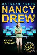 Identity Revealed: Book Three in the Identity Mystery Trilogy (Nancy Drew (All New) Girl Det...