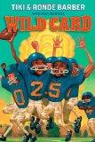 Wild Card (Barber Game Time Books)
