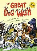 The The Great Dog Wash