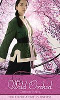Wild Orchid: A Retelling of the Ballad of Mulan (Once Upon a Time Series)