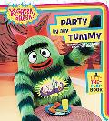 Party in My Tummy (Yo Gabba Gabba! Series)