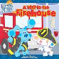 A Visit to the Firehouse (Blue's Clues)