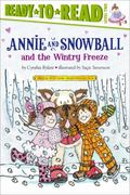Annie and Snowball and the Wintry Freeze (Annie and Snowball Ready-to-Read)