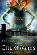City of Ashes (The Mortal Insruments Series #2)