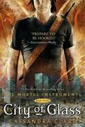 City of Glass (Mortal Instruments)
