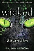 Resurrection (Wicked Series)