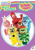 Hello, Friends! (Yo Gabba Gabba! Series)