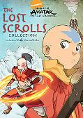 Lost Scrolls Collection (Avatar: The Lost Scrolls Series)