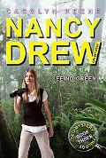 Seeing Green: Book Three in the Eco Mystery Trilogy (Nancy Drew (All New) Girl Detective)