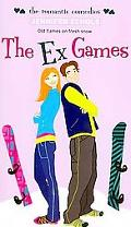 The Ex Games (Simon Romantic Comedies)