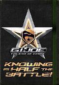 G.I. Joe Knowing Is Half the Battle!: A Survival Handbook
