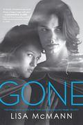 Gone (Wake Series, Book 3) (Wake Trilogy)