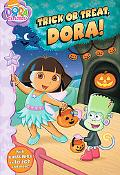 Trick or Treat, Dora! (Nickelodeon Dora the Explorer)