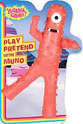 Play Pretend with Muno (Yo Gabba Gabba!)