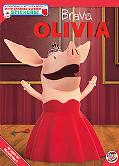 Brava OLIVIA (Olivia TV Tie-in)