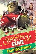The Christmas Genie