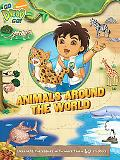Animals Around the World (Go, Diego, Go!)