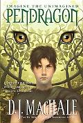 Pendragon (Boxed Set): The Merchant of Death, The Lost City of Faar, The Never War, The Real...