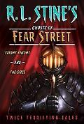 Fright Knight and The Ooze: Twice Terrifying Tales (R. L. Stine's Ghosts of Fear Street)