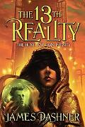 The Hunt for Dark Infinity (The 13th Reality)
